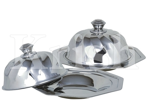 Octa Kozi Dish With Cover