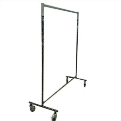 Portable Garment Stand Hanger