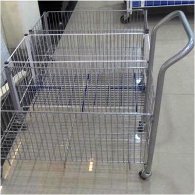 SS304 Shopping Cart