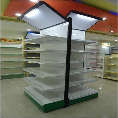 Heavy Duty Display Rack