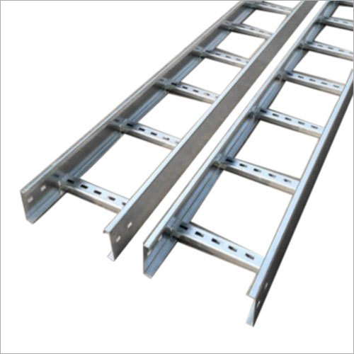 MS Ladder Type Cable Tray