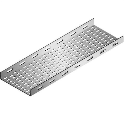 Galvanized Steel Channel Type Cable Tray