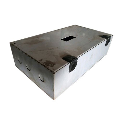 GI Control Panel Box