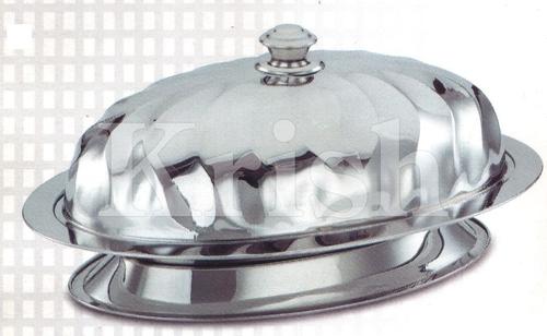 Oval Cozy Dish