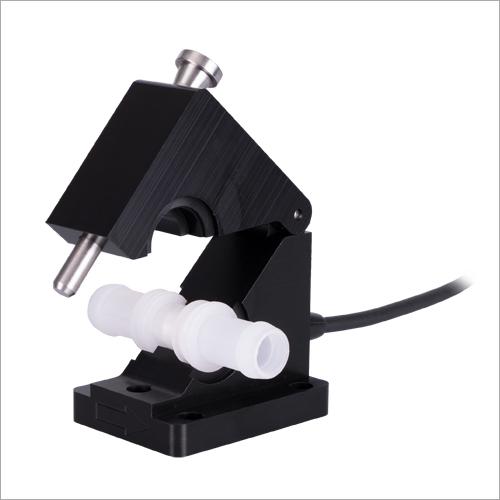Single Use Flowmeters with Tube Holder