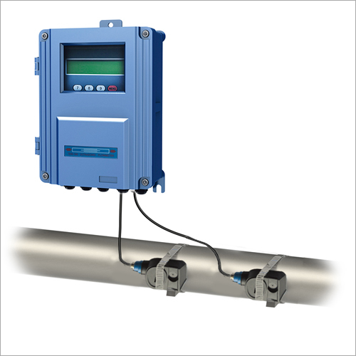Clamp on Ultrasonic Flowmeter