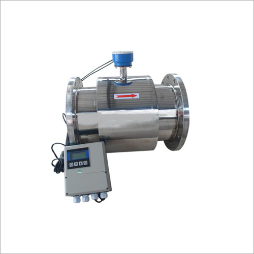 Separated Flowmeter