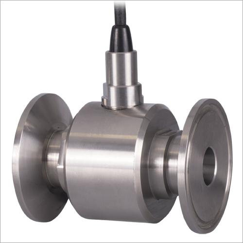 Stainless Steel Turbine Flow Tri Clamp