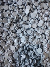 13/20/25/30/32/33mm Bromo/Butyl Rubber Stoppers