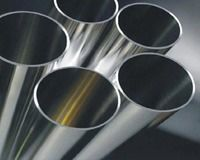 S.S. Seamless Pipes