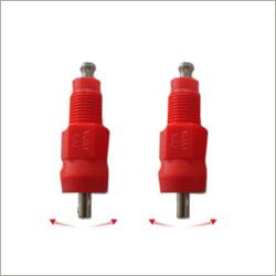 Red Twin Breeder Water Nipple Drinker