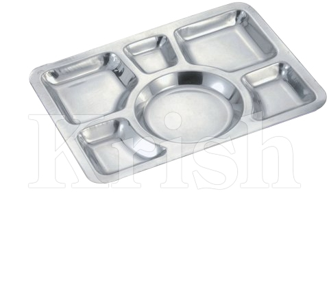Oriental Mess Tray