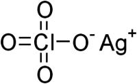 silver perchlorate monohydrate