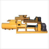Industrial Screw Feeder