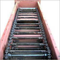 Coal Mill Feeder