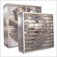 Steel Poultry Exhaust Fan