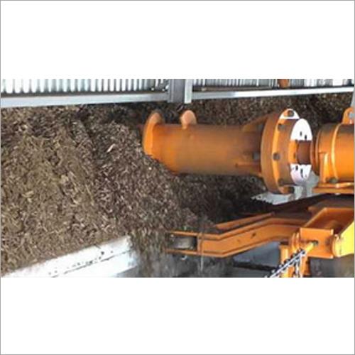 Screw Extractor Machine