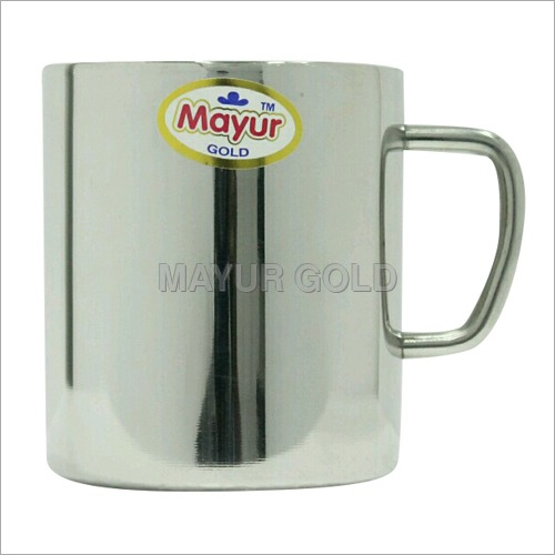 Plain Coffee Mug