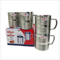 Double wall Tea Mug