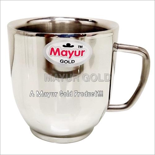 Medium Size SS Coffee Mug