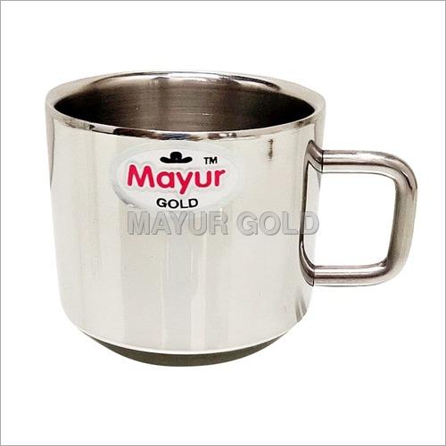 Stainless Steel Tea Mug