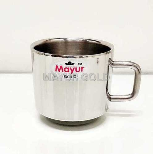 Stainless Steel Mug & Cup