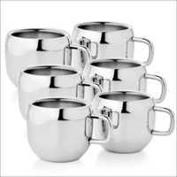 Fancy Tea Cup Set