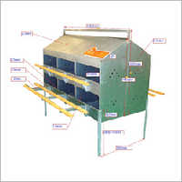 Poultry Nest Unit