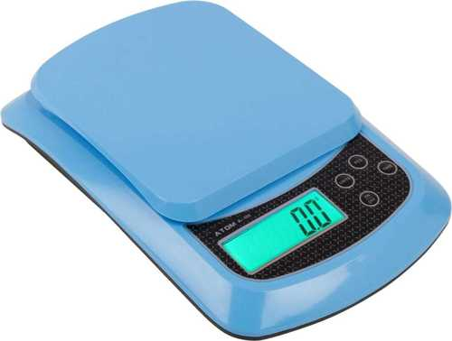 Kitchen Scale - A120