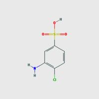 Ortho Chloro Aniline