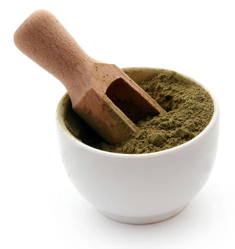 Brown Henna Powder/ Mehandi Powder