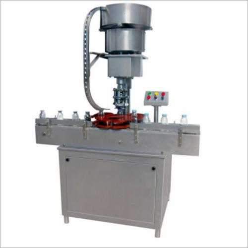 Vial Sealing Machine