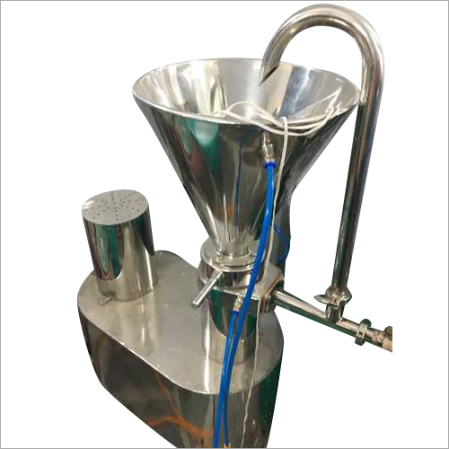 Colloid Mill Mixer