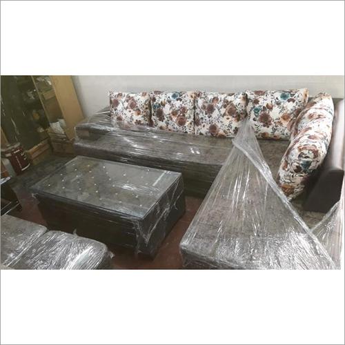 Wonder L Shape Sofa