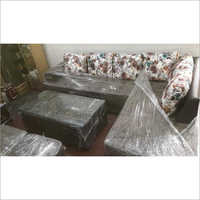 Wonder L Shape Sofa