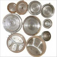 Dona And Plate Making Die