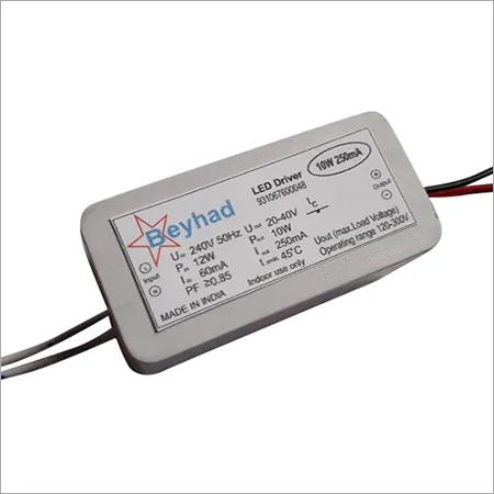 LED Driver 10W 250mA