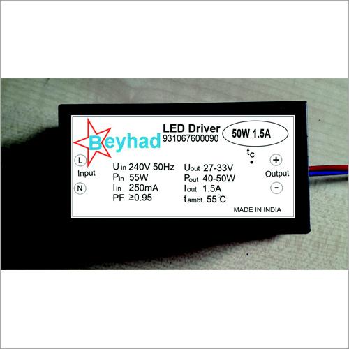 50W 1.5A LED Driver