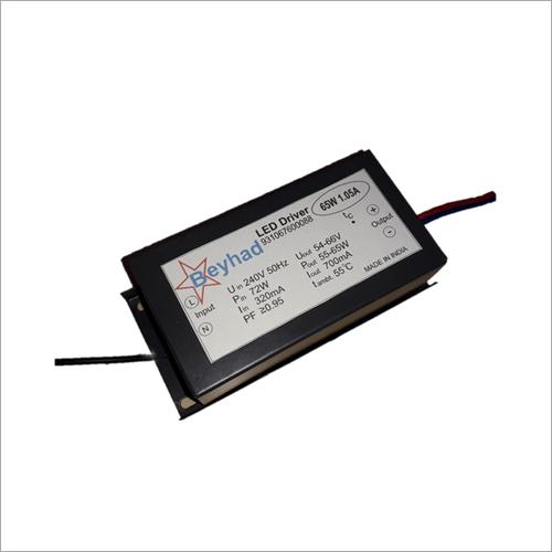 65W 1.05A LED Driver