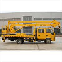 18 Meters Aerial Work Platform