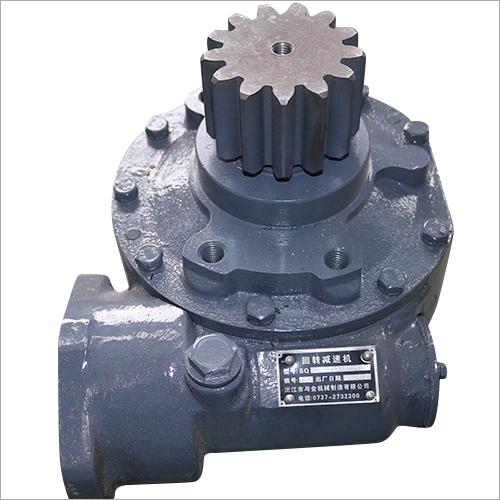 Hydraulic Rotator