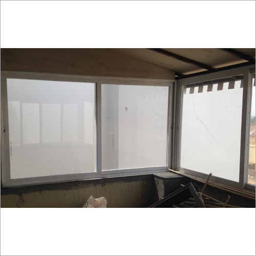 Aluminium Sliding Windows Installation Service