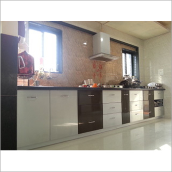 Modular Kitchen Furniture Installtion Service