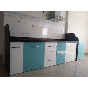 Modular Kitchen Basket Installtion Service
