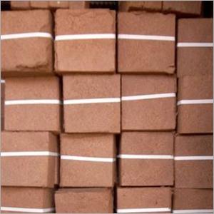 Coconut Husk Pith Block