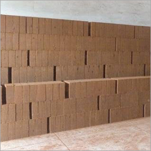 Natural Coconut Pith Block