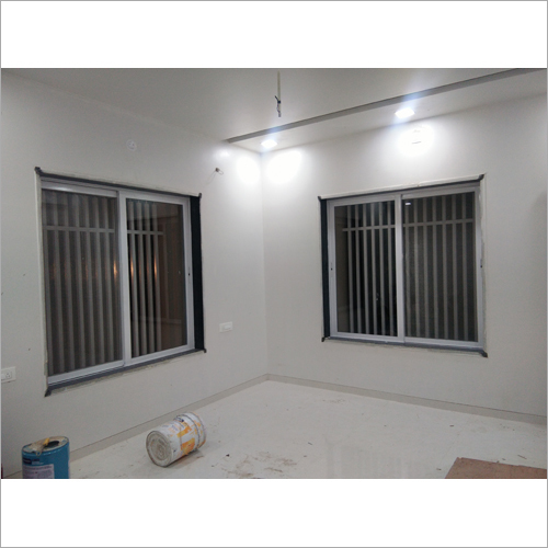 Regular Aluminium Sliding Windows