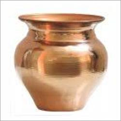 Pooja Copper Kalash