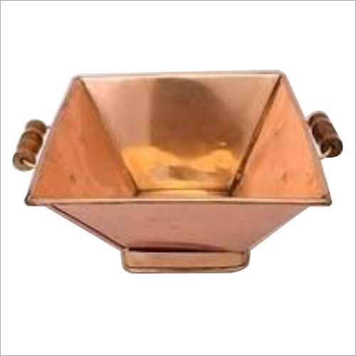 Copper Havan Kund