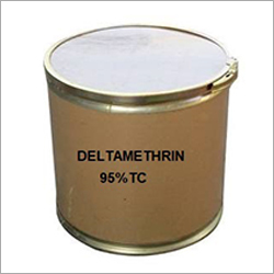 Deltamethrin 95% TC